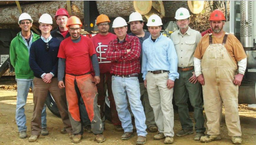 Wade Norris Logging